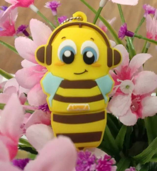 安妮花小蜜蜂anwa u盘